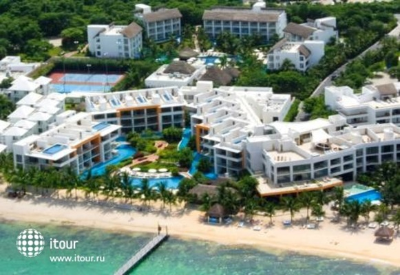 Aura Cozumel Grand Resort 1