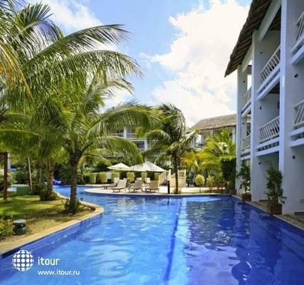 Aura Cozumel Grand Resort 5