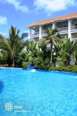 Aura Cozumel Grand Resort 6