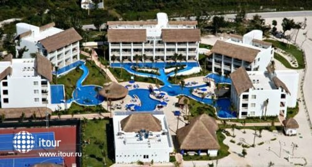 Aura Cozumel Grand Resort 7