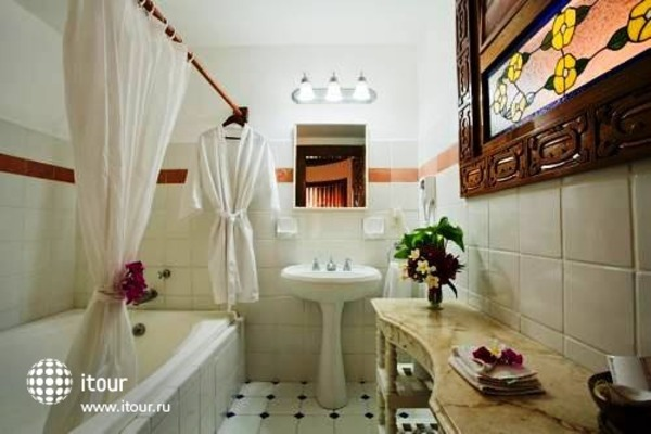 Mayaland Hotel & Bungalows 3