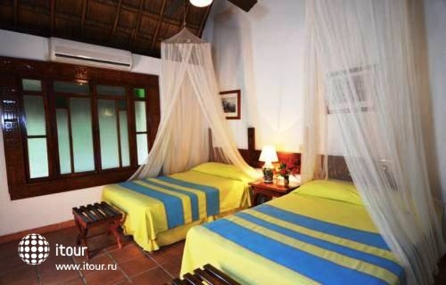 Mayaland Hotel & Bungalows 5