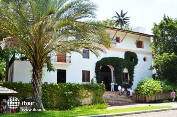 Mayaland Hotel & Bungalows 7