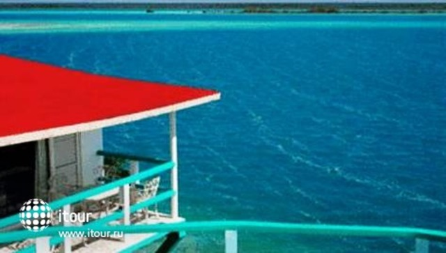 Laguna Bacalar 5