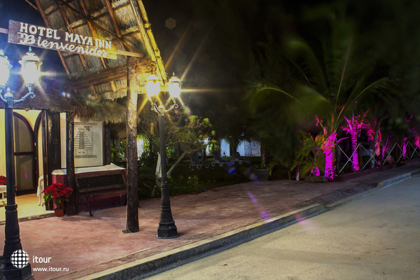 Maya Inn Holbox 4