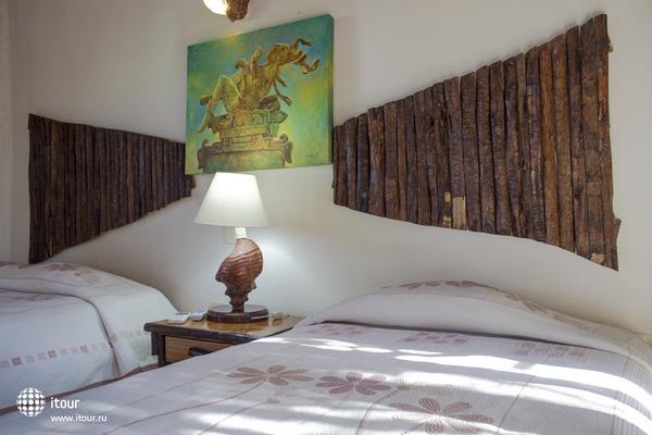 Maya Inn Holbox 6
