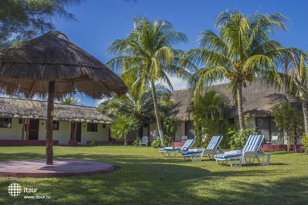 Maya Inn Holbox 1