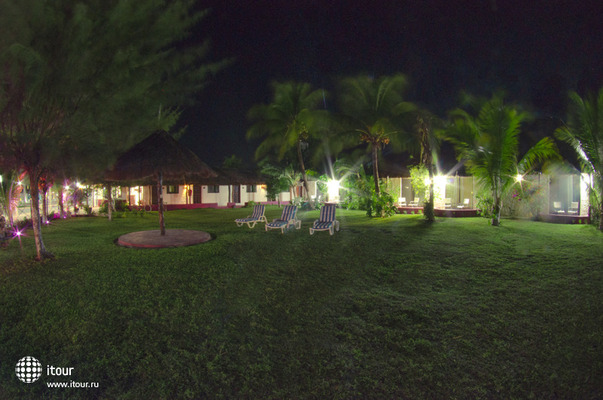 Maya Inn Holbox 10