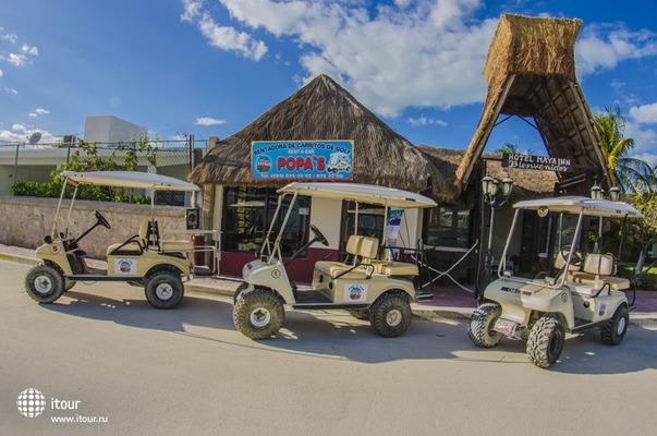 Maya Inn Holbox 2