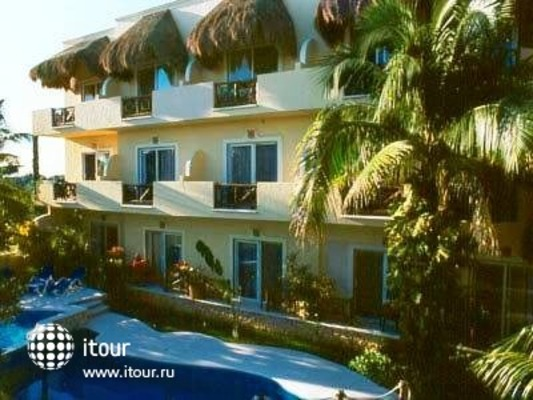 Riviera Del Sol 1