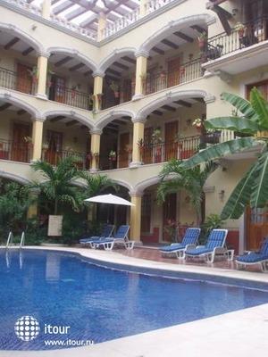 Hacienda Real By Encanto 7