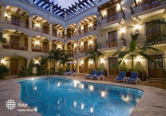 Hacienda Real By Encanto 2
