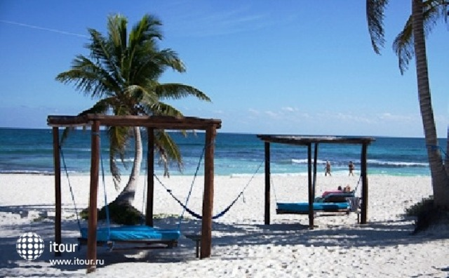 Hemingway Romantic Eco Resort 4