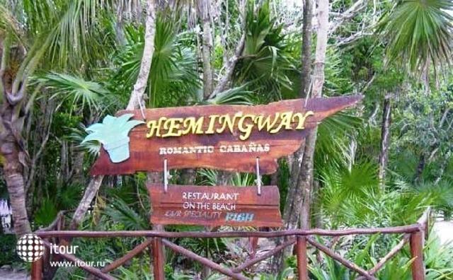 Hemingway Romantic Eco Resort 7