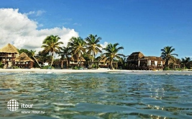 Hemingway Romantic Eco Resort 1