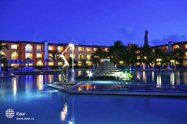 Hotel Cozumel & Resort 9