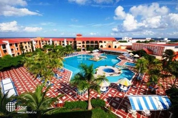 Hotel Cozumel & Resort 1