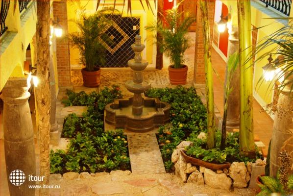 Hacienda Mariposa 4