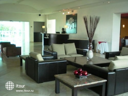 Holiday Inn Campeche 4