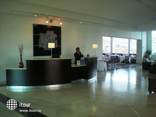 Holiday Inn Campeche 6