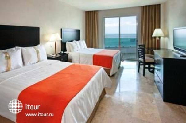 Holiday Inn Campeche 8