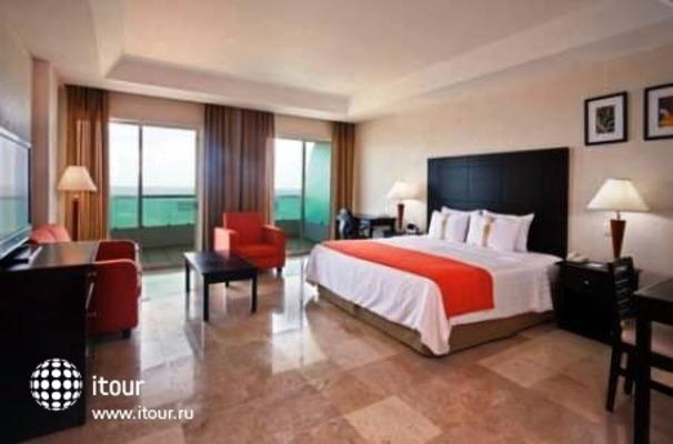 Holiday Inn Campeche 3