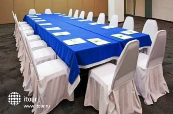 Holiday Inn Campeche 10