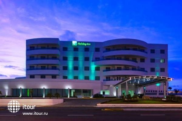 Holiday Inn Campeche 1