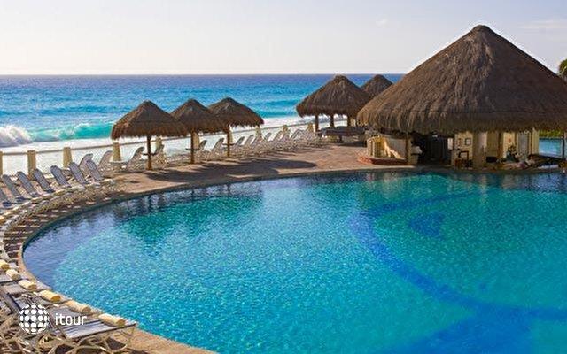 Paradisus Cancun (ex. Gran Melia Cancun) 2