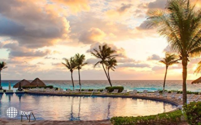 Paradisus Cancun (ex. Gran Melia Cancun) 4