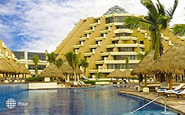 Paradisus Cancun (ex. Gran Melia Cancun) 5