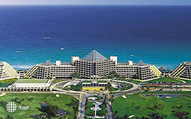 Paradisus Cancun (ex. Gran Melia Cancun) 1
