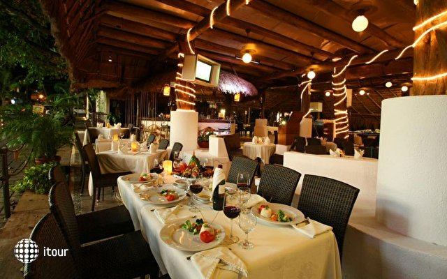 El Tukan Hotel & Beach Club 2