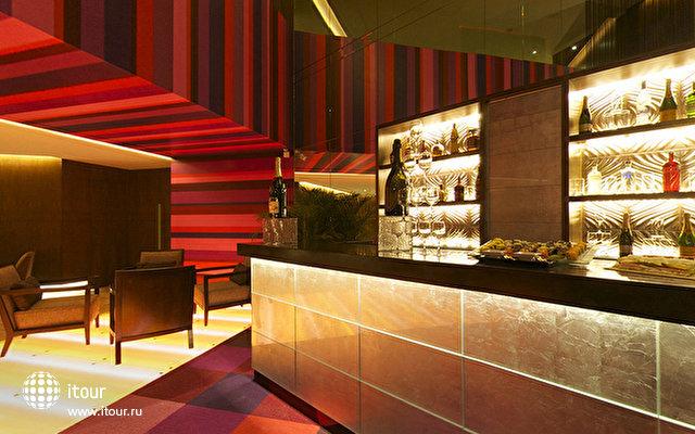 Sandos Cancun Luxury Experience Resort 4