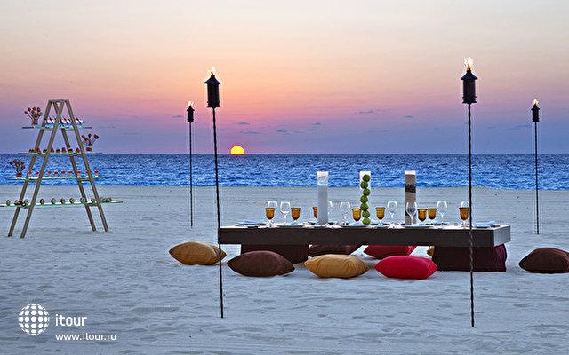 Sandos Cancun Luxury Experience Resort 2