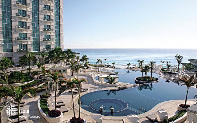 Sandos Cancun Luxury Experience Resort 1