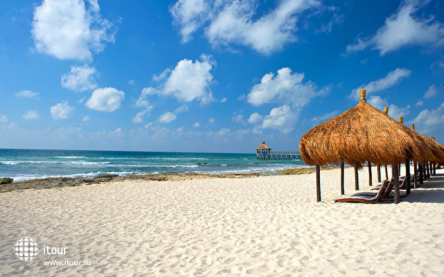 Grand Mayan Riviera Maya Resort 2