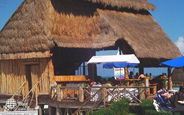 Casa Maya Apart 4