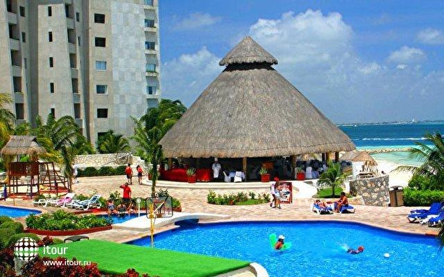 Casa Maya Apart 5