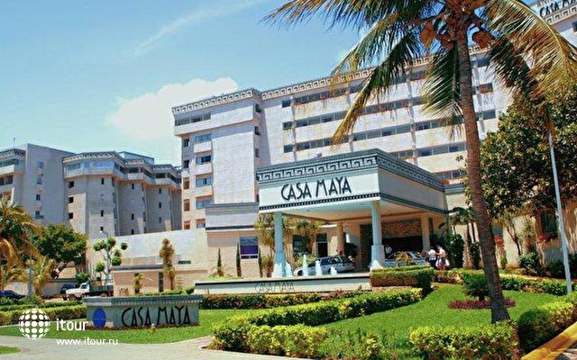 Casa Maya Apart 6