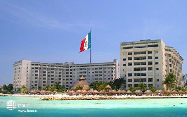 Casa Maya Apart 1