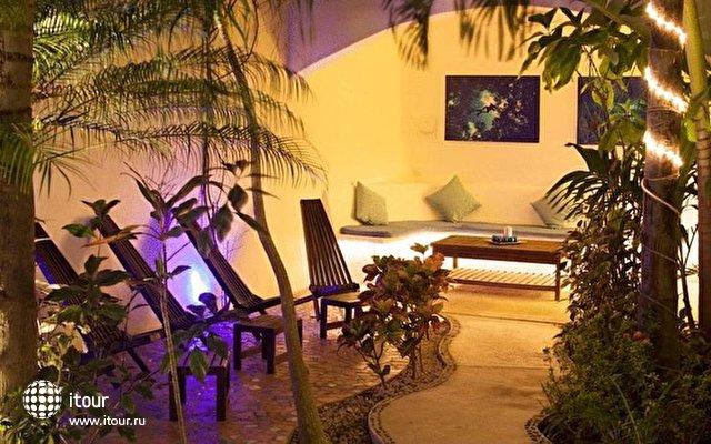 Aqualuna Hotel By Xperience 4
