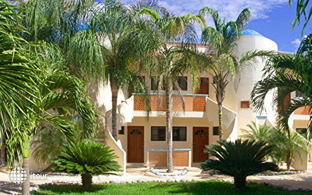 Villas Coco Paraiso All Suites 1