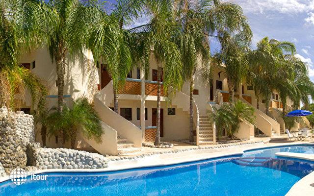 Villas Coco Paraiso All Suites 2