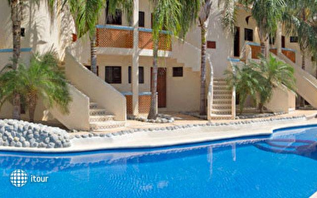 Villas Coco Paraiso All Suites 4