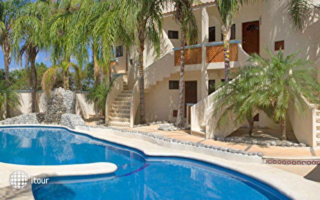 Villas Coco Paraiso All Suites 5