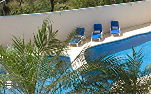 Villas Coco Paraiso All Suites 6