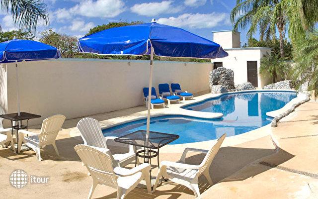 Villas Coco Paraiso All Suites 7