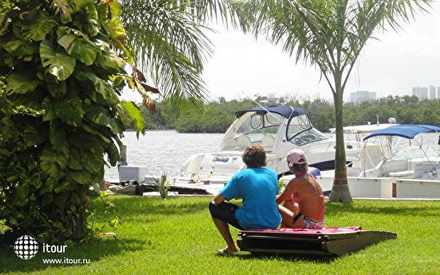 Sotavento Hotel & Yacht Club 4