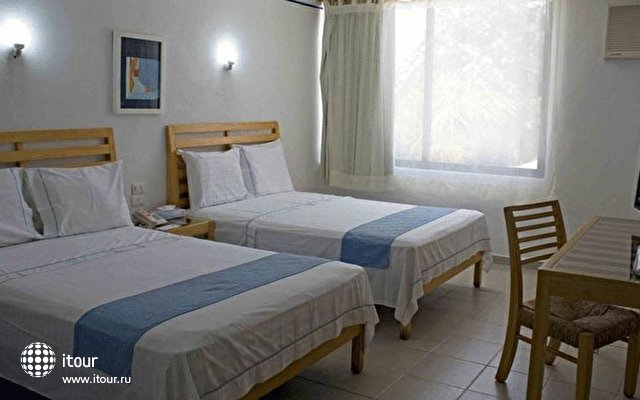 Sotavento Hotel & Yacht Club 7